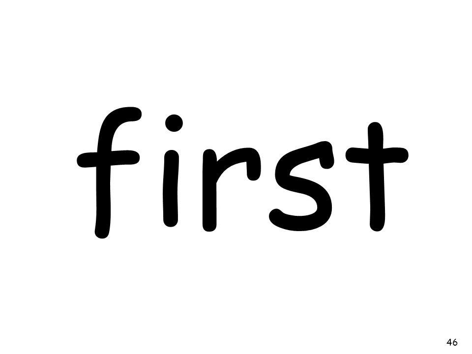 first 46