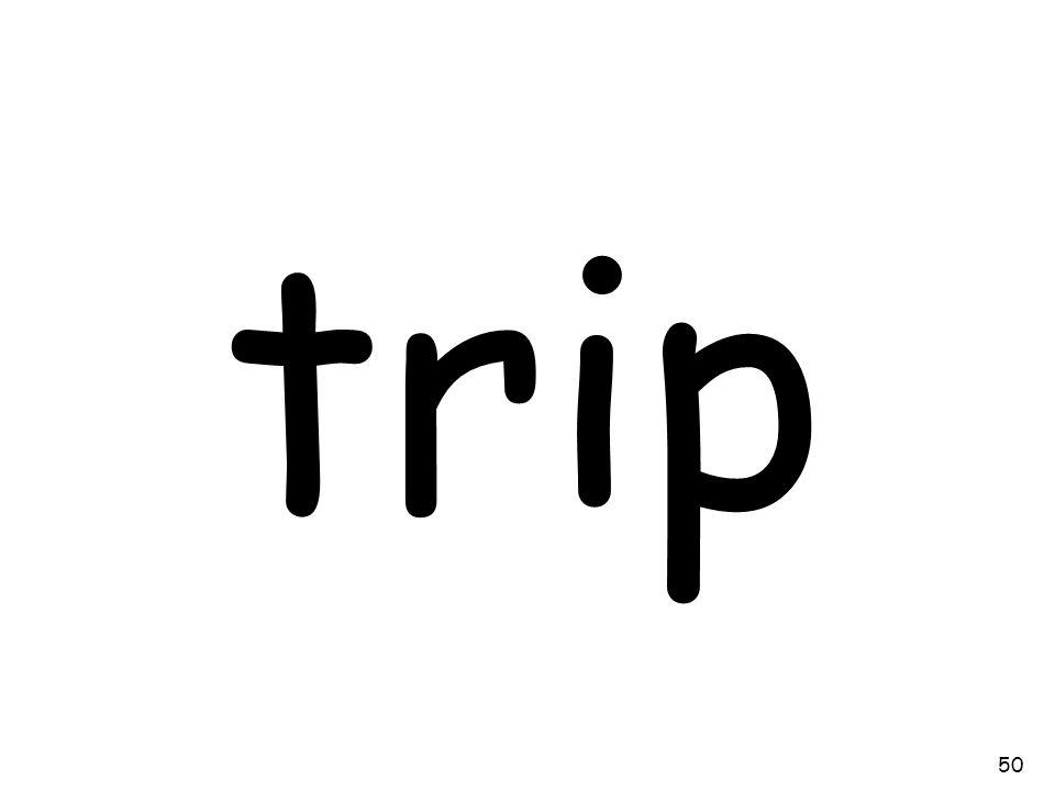 trip 50