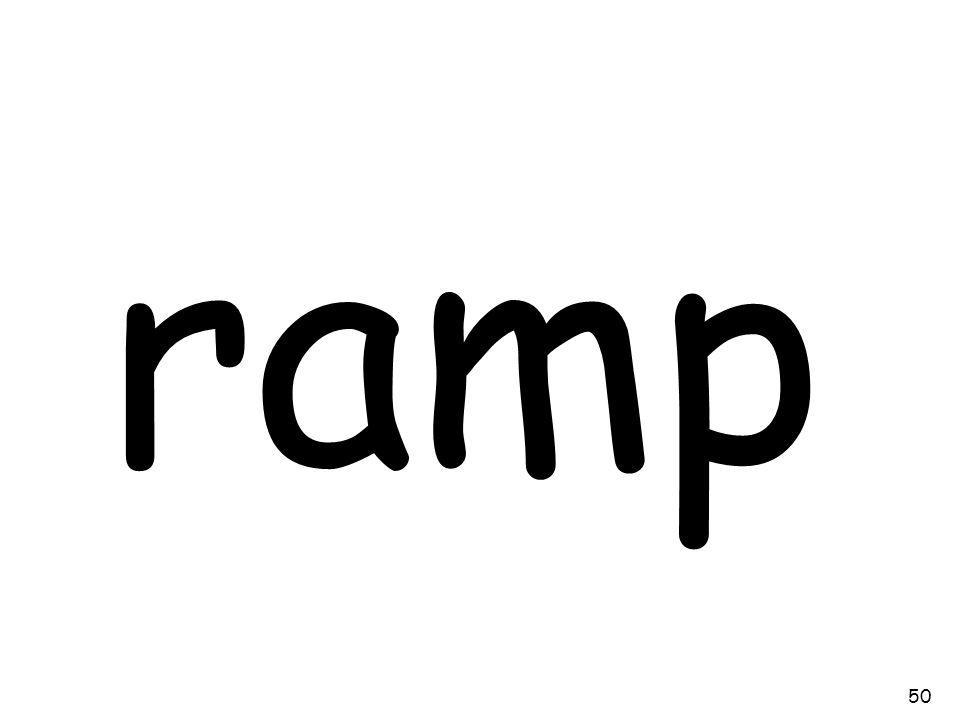 ramp 50
