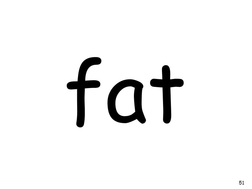 fat 51