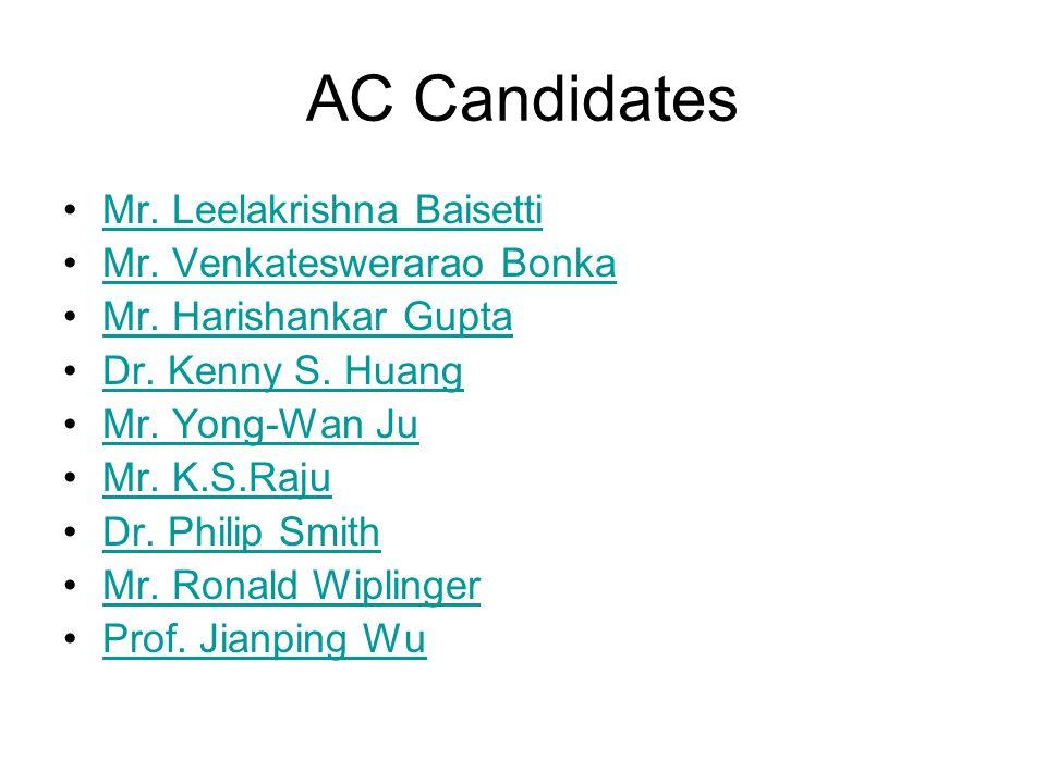Election Volunteers required .
