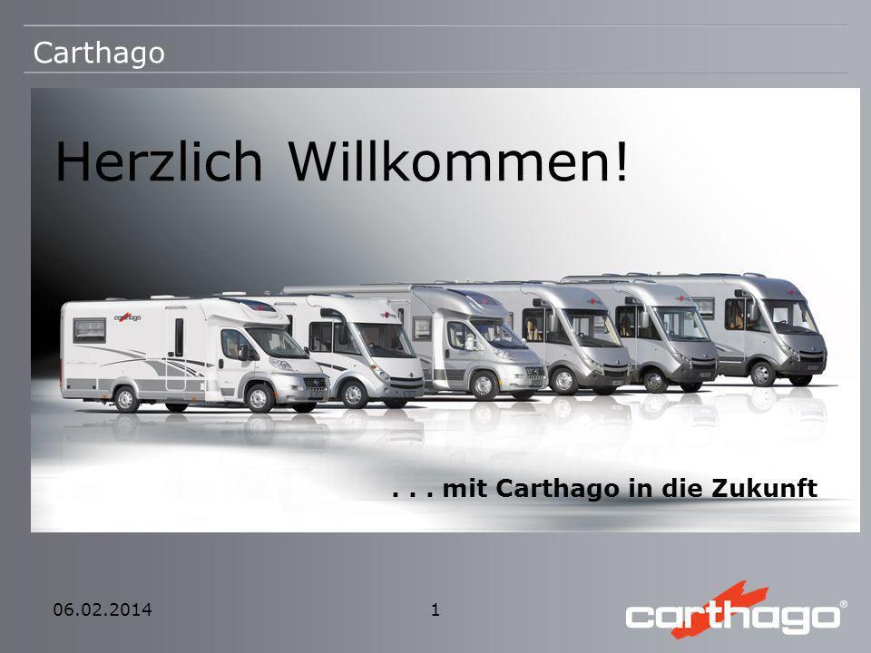CASE: Carthago Proizvodnja avtodomov d.o.o.