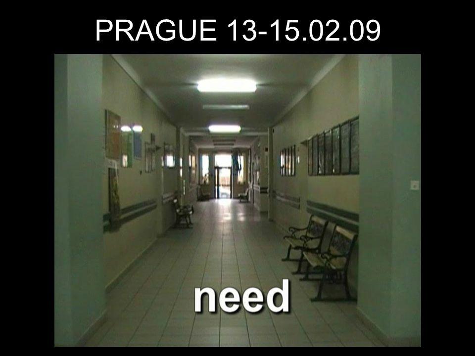 PRAGUE 13-15.02.09