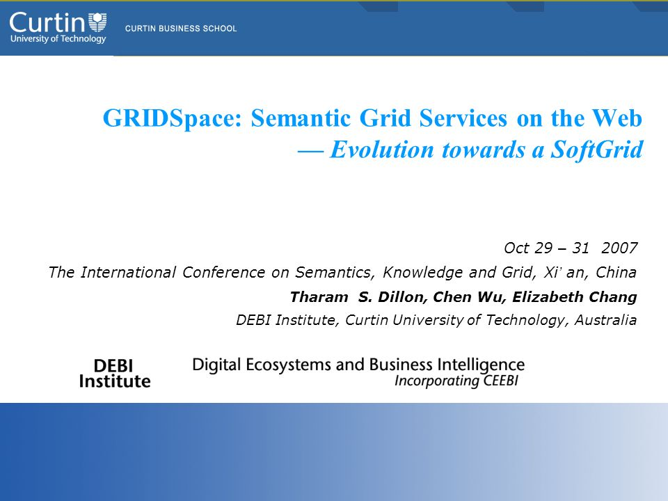 22 Global Space Sparse matrix A for Grid Services Collection