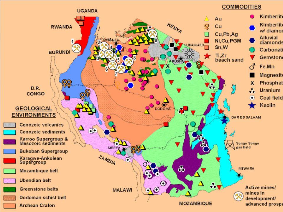 3 List of mining laws CountryMining Act Country Mining Act Argentina1997 Ghana 1986 Bolivia1997 Guinea 1995 Botswana 1999 Indonesia1967 Brazil1996 Madagascar1999 Burkina Faso 1997 Mozambique 1986 Chile1983 Namibia 1992 China1986 Peru1992 Columbia1987Philippines1995 Algerie2001Mauritania1999 Cameroon2001Congo Kinshasa en prep.
