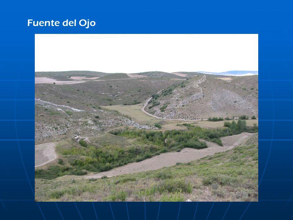Valdequnquera Valley