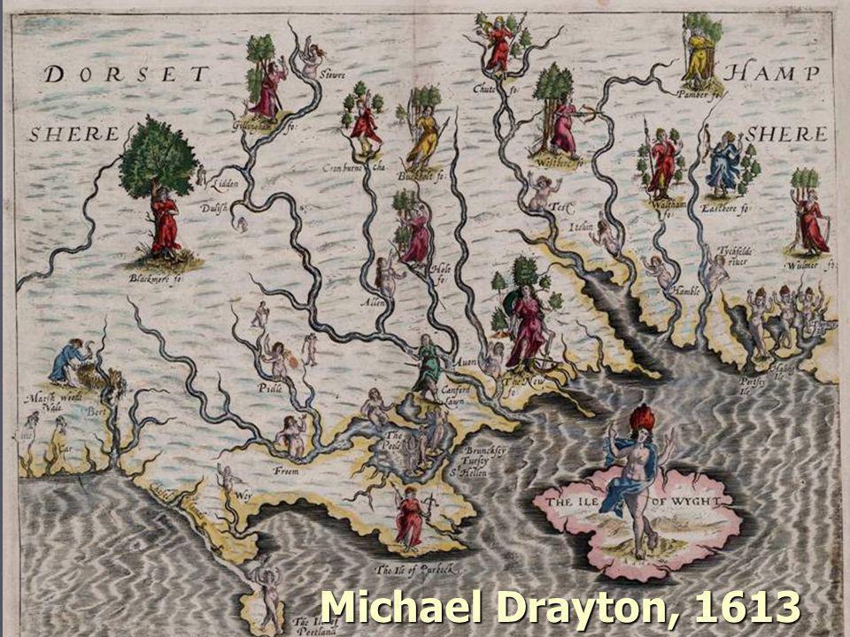 Michael Drayton, 1613