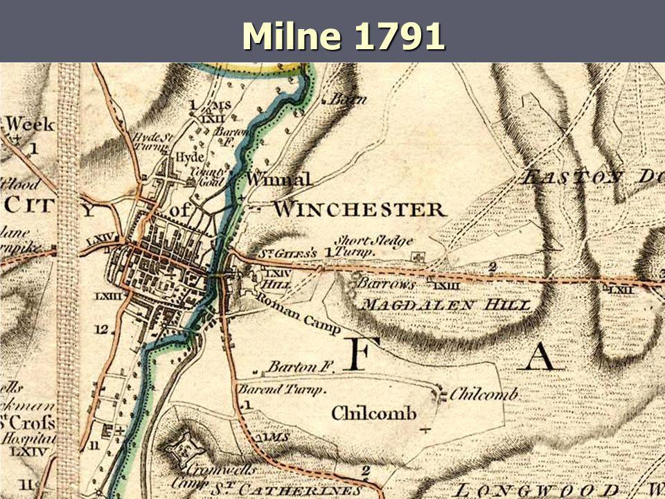 Milne 1791