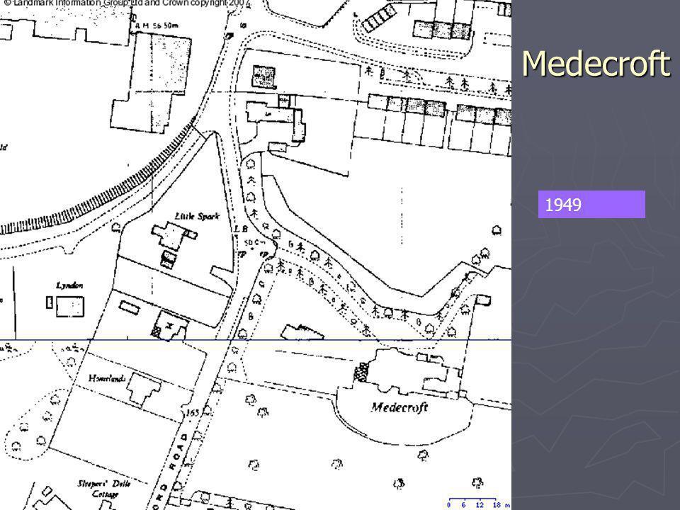 1846 Medecroft 1948194919431949 19431949