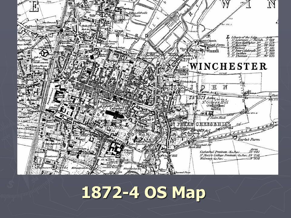 1872-4 OS Map