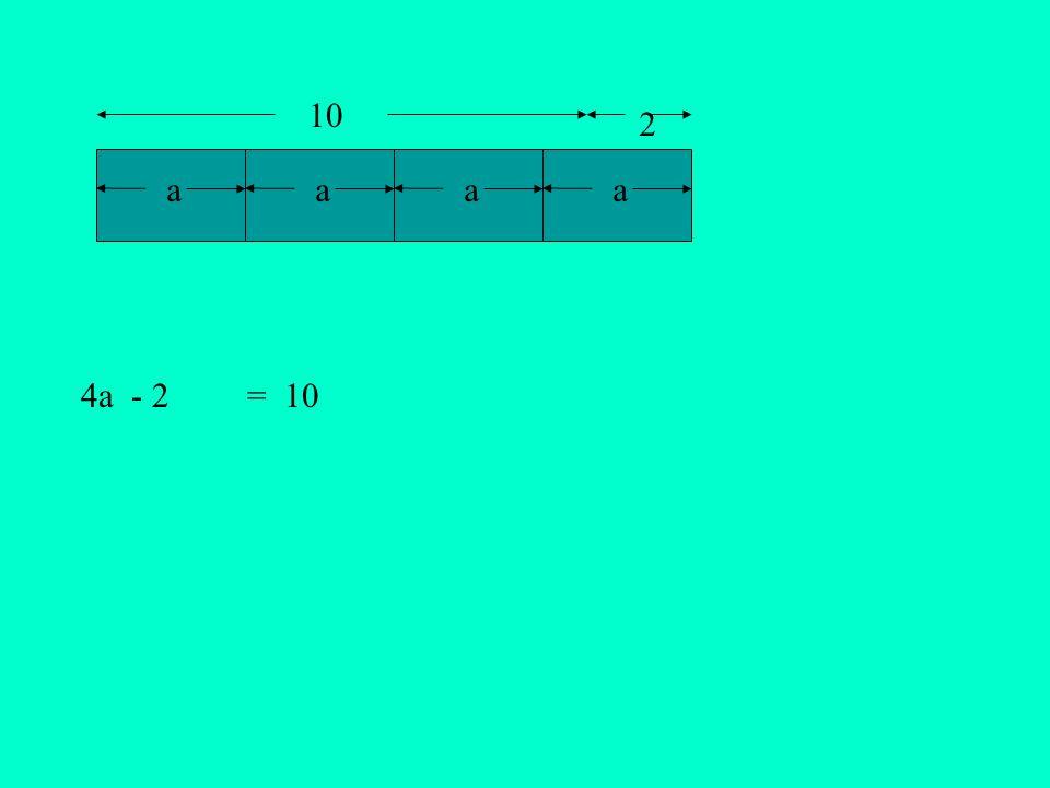 aaa a 2 10 = 10