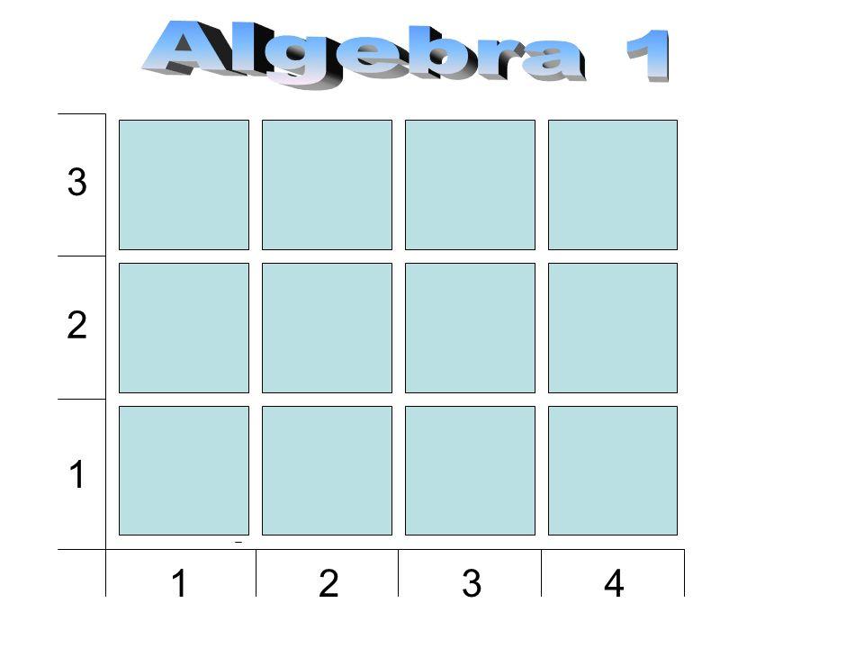 4321 3 2 1 a x a a x b x c 2p + qab + baabc 2ab 3ap + p + q a2a2 2x x 3y 6xy a + a + a