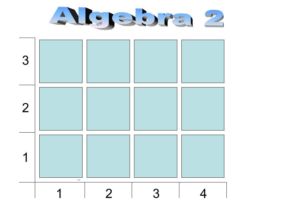 4321 3 2 1 7a x 2a 6a x 3b 3(a + b)3a +3b10a 2 b 2a x 5b x a 18ab30abc 14a 2 a(2a + 3) 2a 2 +3a 2a x 3b x 5c