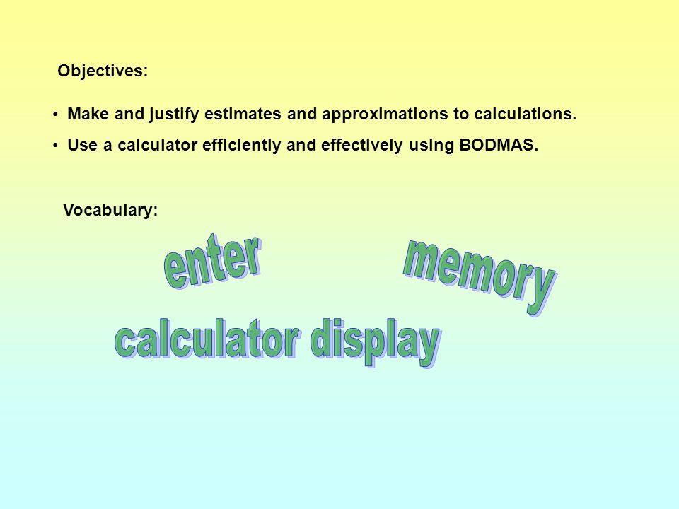 Answers: a.(7.3 + 2.7) x 4.3 = 10 x 4.3 = 43 b.12 x 9 – 13 x 7 = 108 – 91 = 17 c.38.4 ÷ (2.9 + 3.5) = 6 d.(2.7 + 8.5)² - 12.93 = 112.51 e.4.2 + 6.4 x