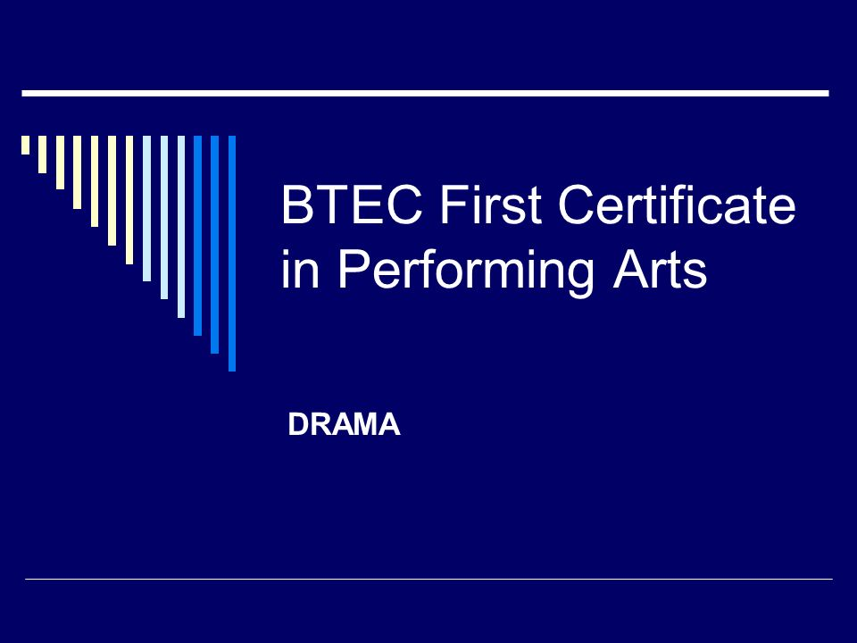 BTEC Unit A1 explores the varied elements of the Performing Arts Industry The 2 areas we will be looking at are; Production Venues Production Companies