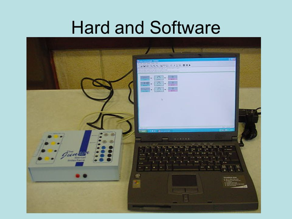 Hard and Software
