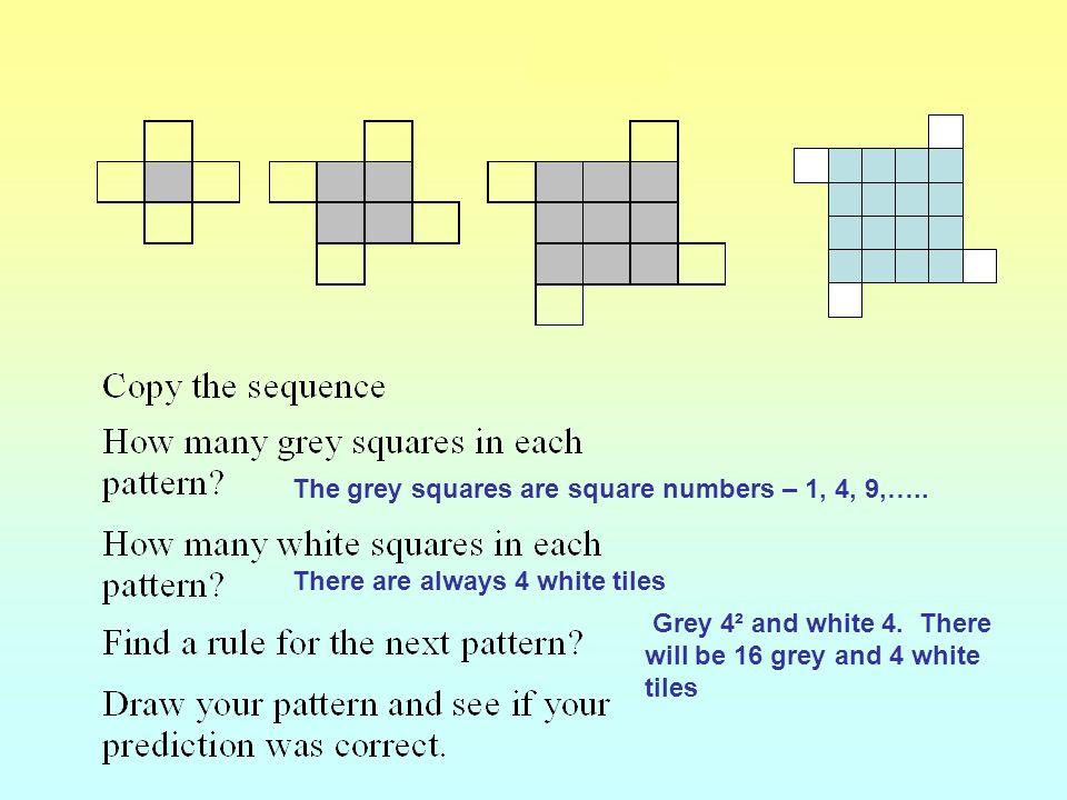 Answers: 1. 12, 14, 16, 18, 20, …… 2. 2, 4, 6, 8, 10, …… 3.