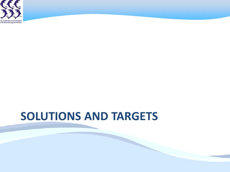 SOLUTIONS AND TARGETS