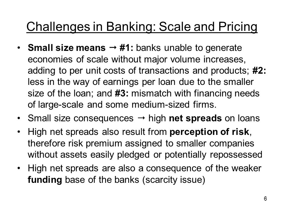 17 Non-Bank Issues: Securities Markets Markets underdeveloped although systems in place Government securities only instruments trading; issues about $75 million per year, with increasing maturities However, no corporate bonds, mortgage bonds, municipal bonds, or new equity issues Turnover <$1 million per year = about $3,000/trading day = small No real free float = ??.