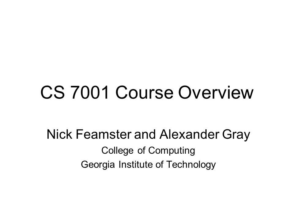 How will grading work.