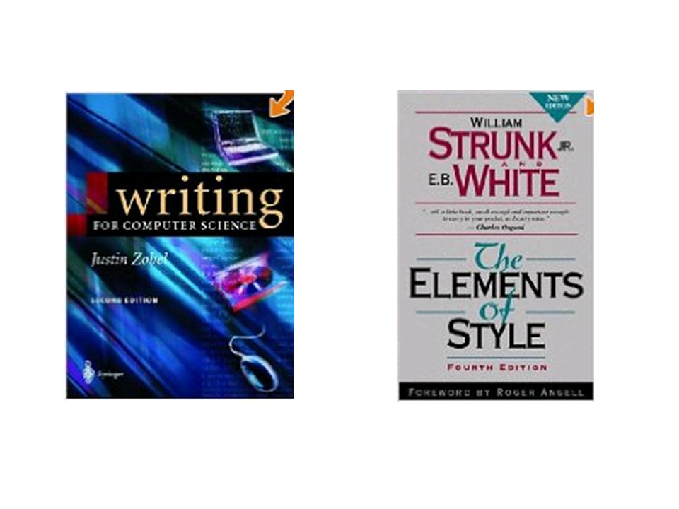 Writing Tips What goes into a paper –Form, content, structure, etc.