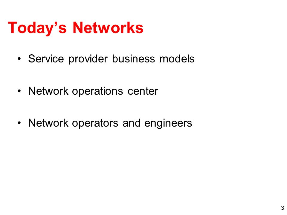 74 Internet Business Model (Simplified) Customer/Provider: One AS pays another for reachability to some set of destinations Settlement-free Peering: Bartering.