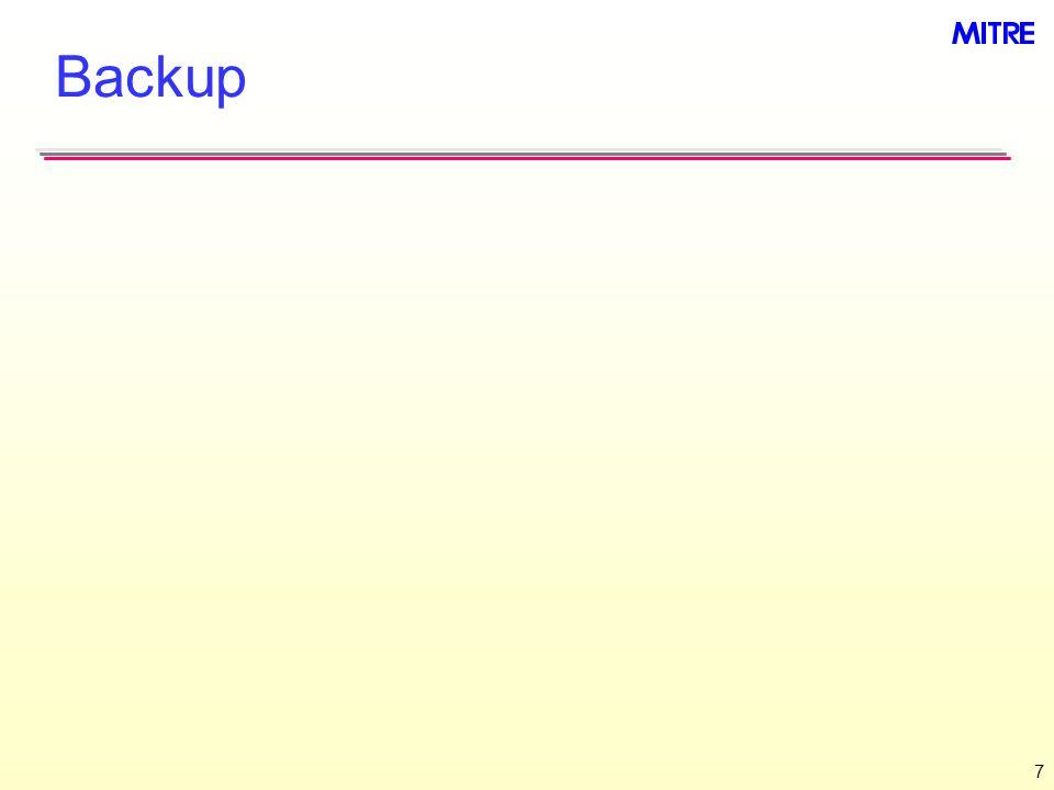 7 Backup