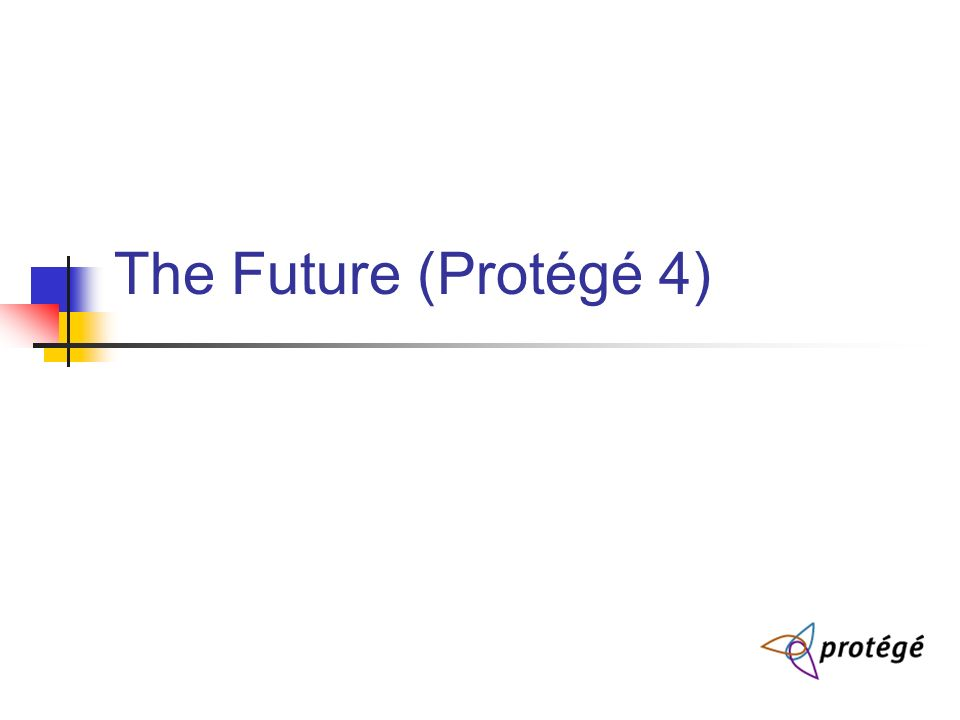 The Future (Protégé 4)