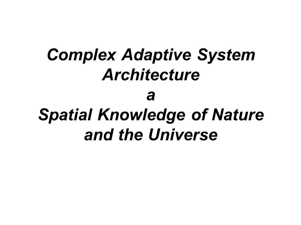 Federal Enterprise Architecture.