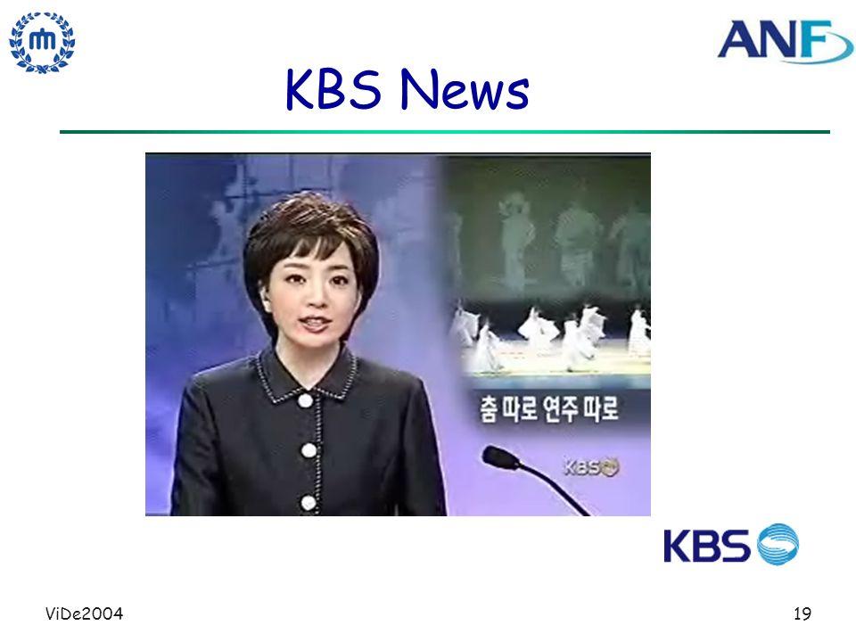 ViDe200419 KBS News
