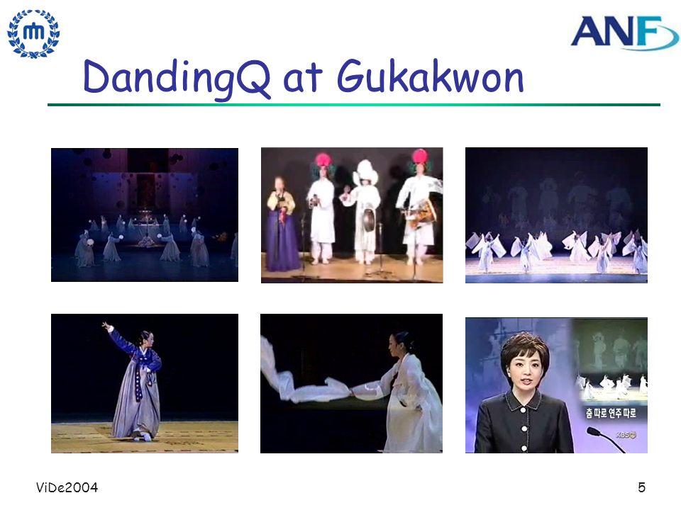 ViDe20045 DandingQ at Gukakwon