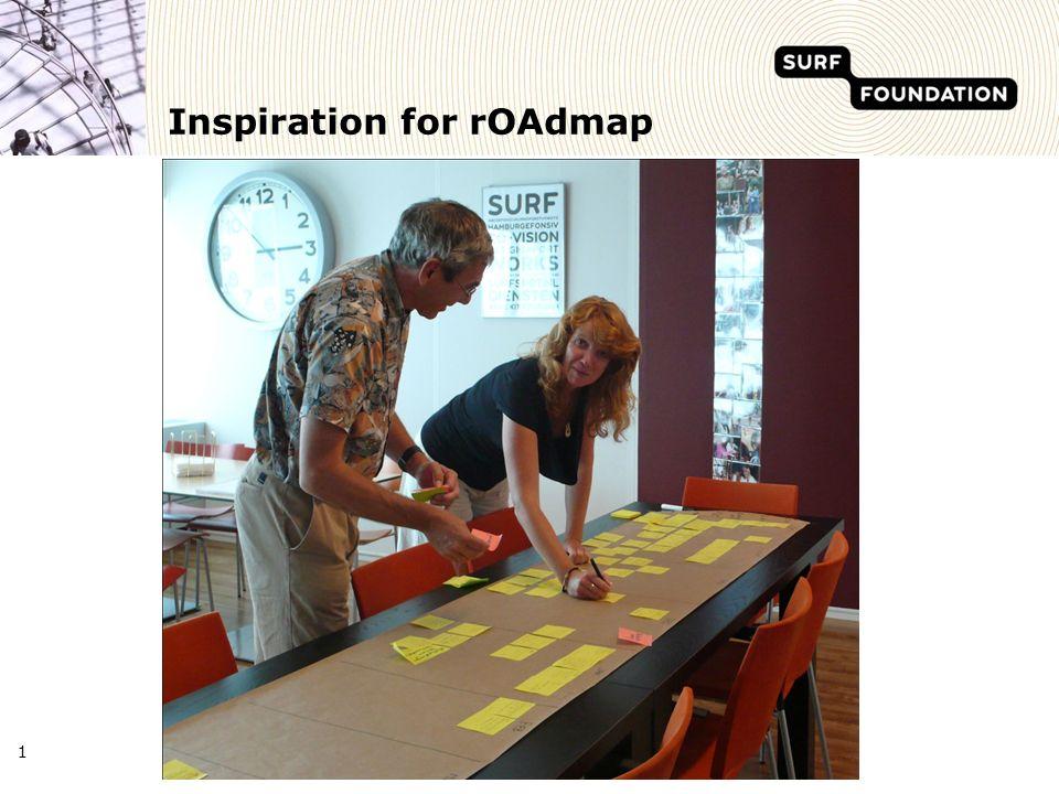 Open Approach Marjan Vernooy-Gerritsen EIFL GA, August 2010, Lund