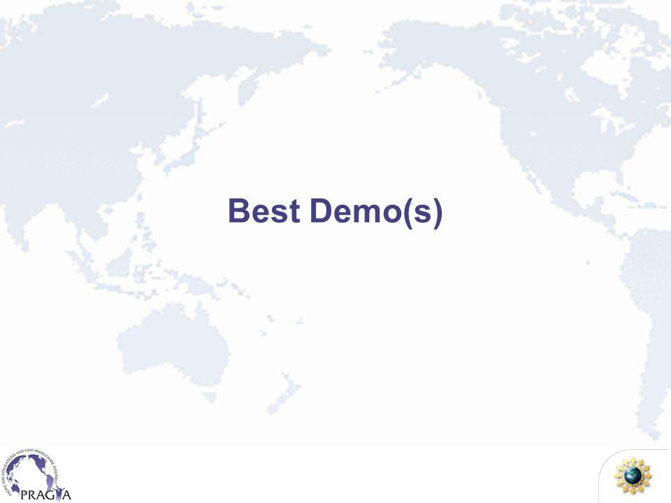 Best Demo(s)