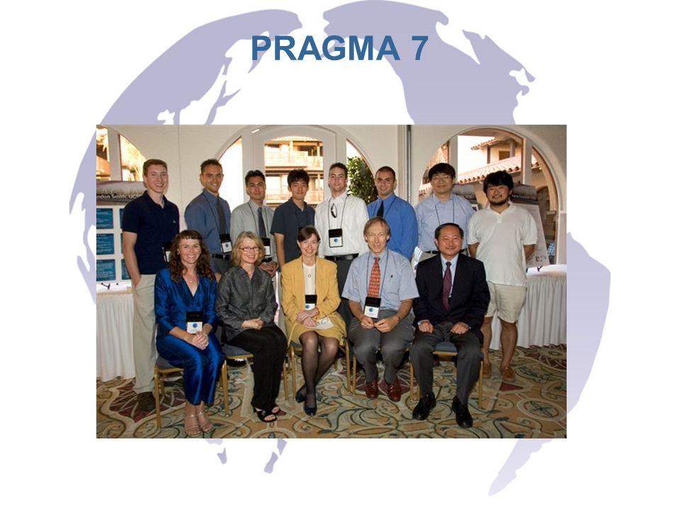 PRAGMA 7