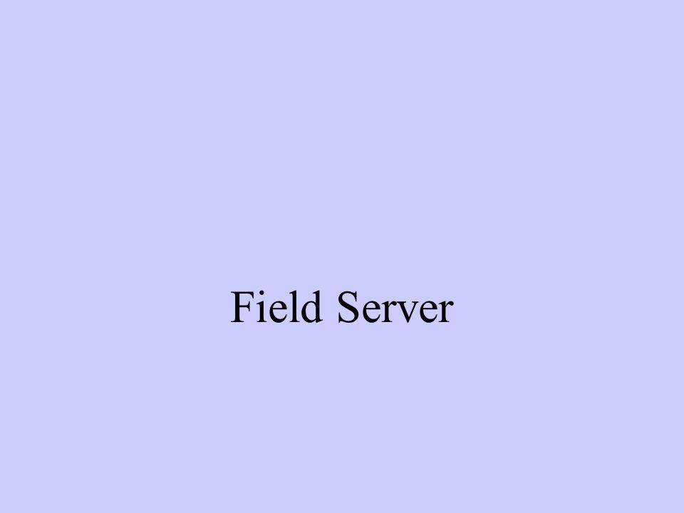 Field Server