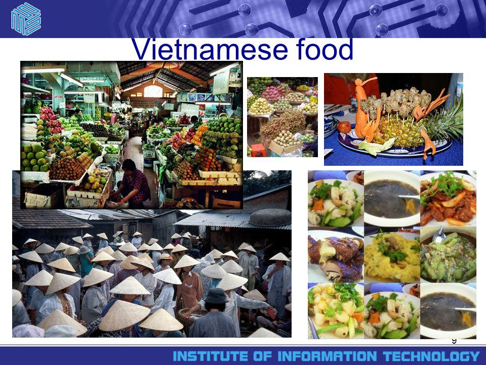 Vietnamese food 9