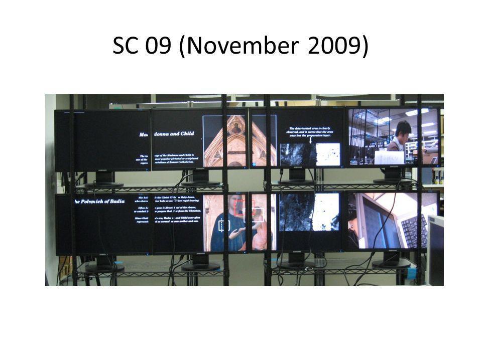 SC 09 (November 2009)