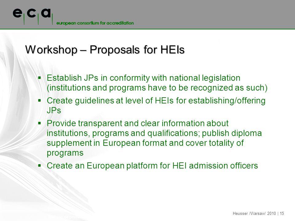 Titel van de presentatie | H.J.