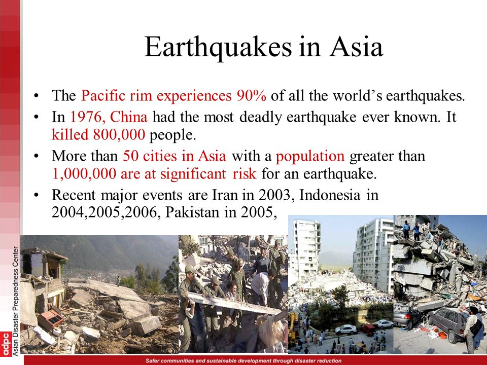 Flood Vulnerability in Asia Exposure (People/Year) > 100 000 10 000 - 100 000 1 000 - 10 000 100 - 1 000 10 - 100