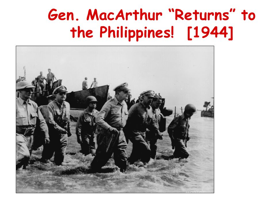 Battle of Guadalcanal August 7, 1942, and February 7, 1943 Stopped the Japanese from getting the resources of Australia