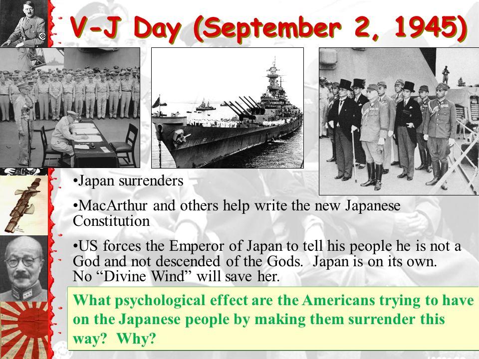 Nagasaki – August 9, 1945 40,000 killed immediately. 40,000 killed immediately. 60,000 injured. 60,000 injured. 100,000s died of radiation poisoning &