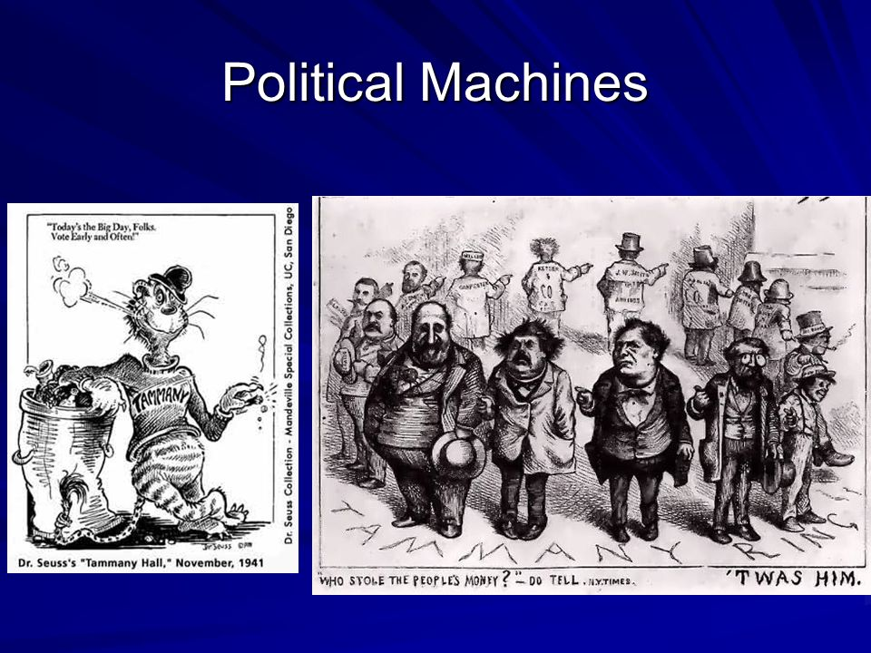 HOT ROC: Gangs of New York The Politics of Fraud and Bribery http://www.youtube.com/watch?v=1qCBTZA wwso&feature=related http://www.youtube.com/watch?v=1qCBTZA wwso&feature=related –Start at 6:20 http://www.youtube.com/watch?v=1qCBTZA wwso&feature=related http://www.youtube.com/watch?v=1qCBTZA wwso&feature=related –End at 2:16 What opinion does this film express about late 19 th century politics?