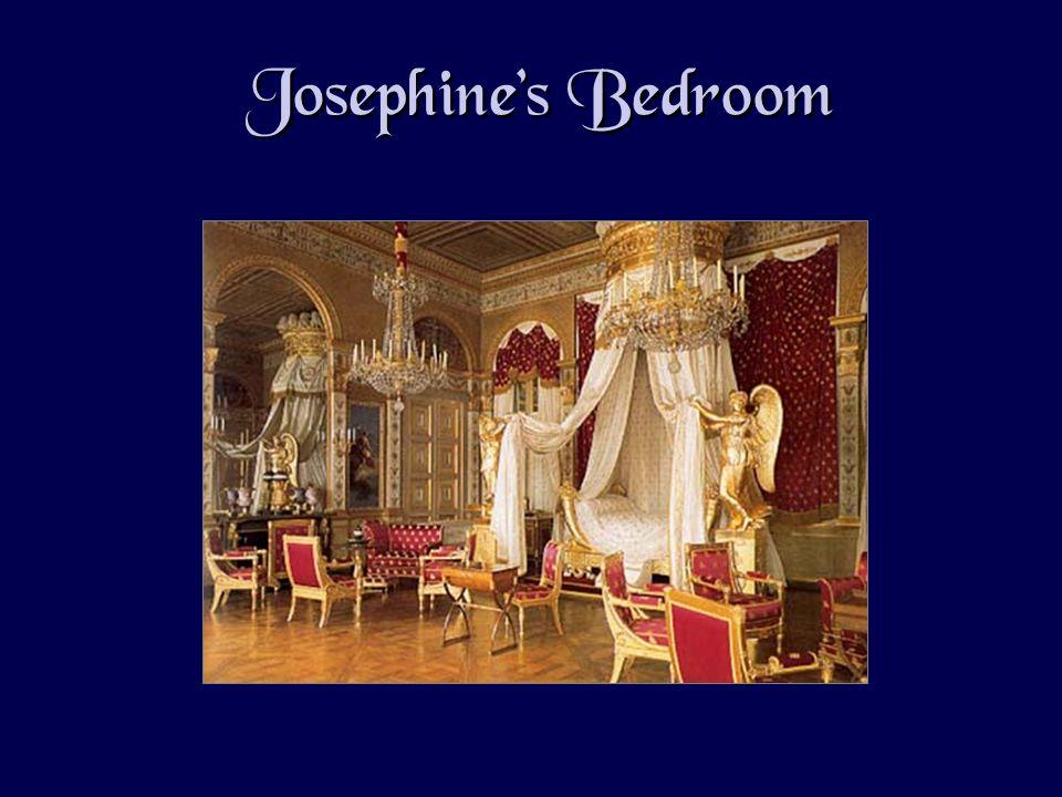 Josephines Bedroom