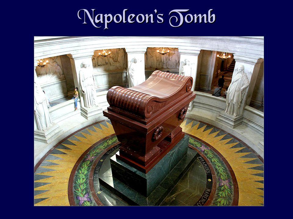 Napoleons Tomb