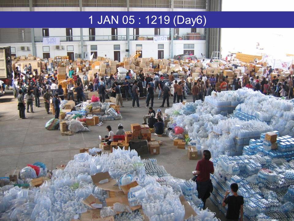 1 JAN 05 : 1219 (Day6)