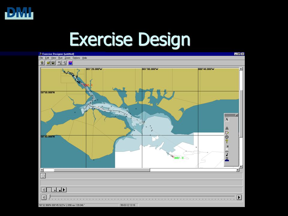 Exercise Design