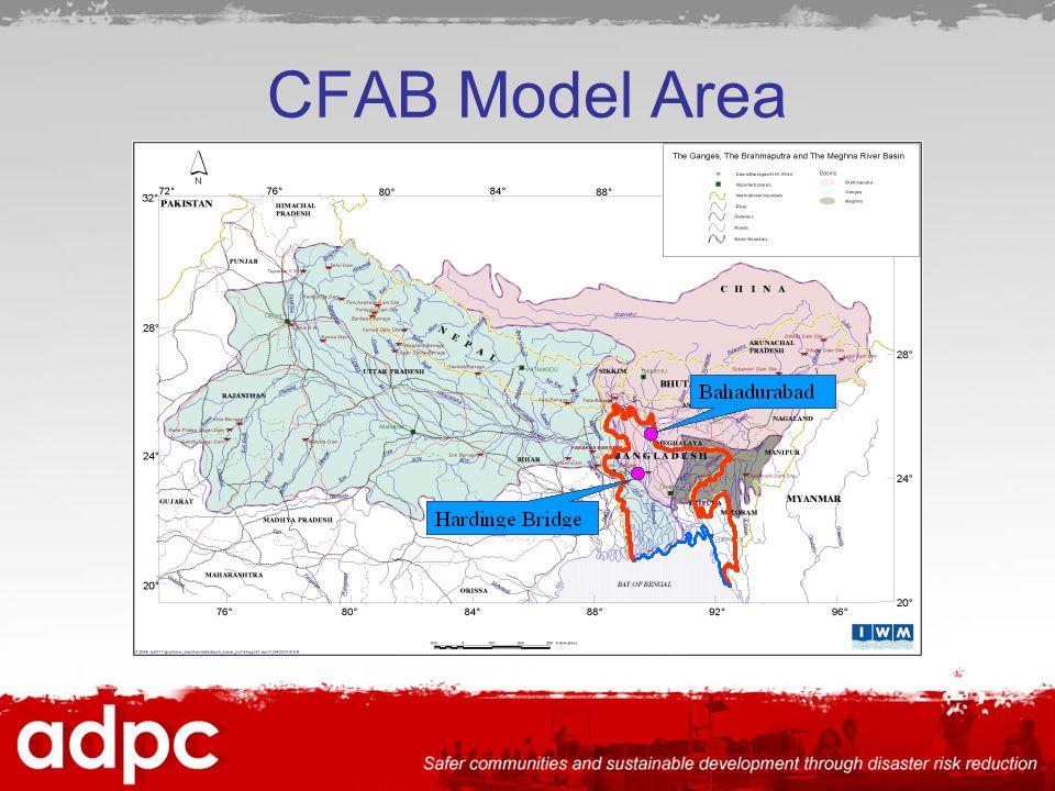 CFAB Model Area