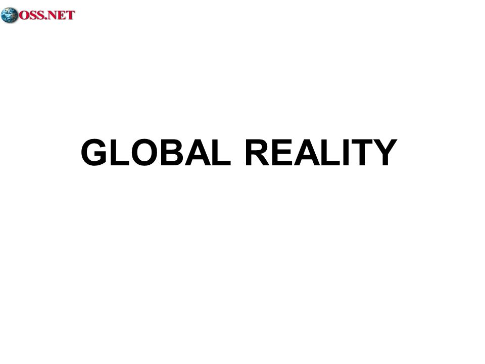 GLOBAL REALITY