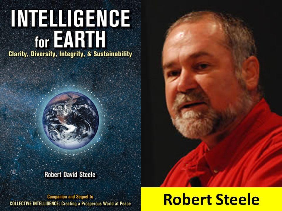 Robert Steele