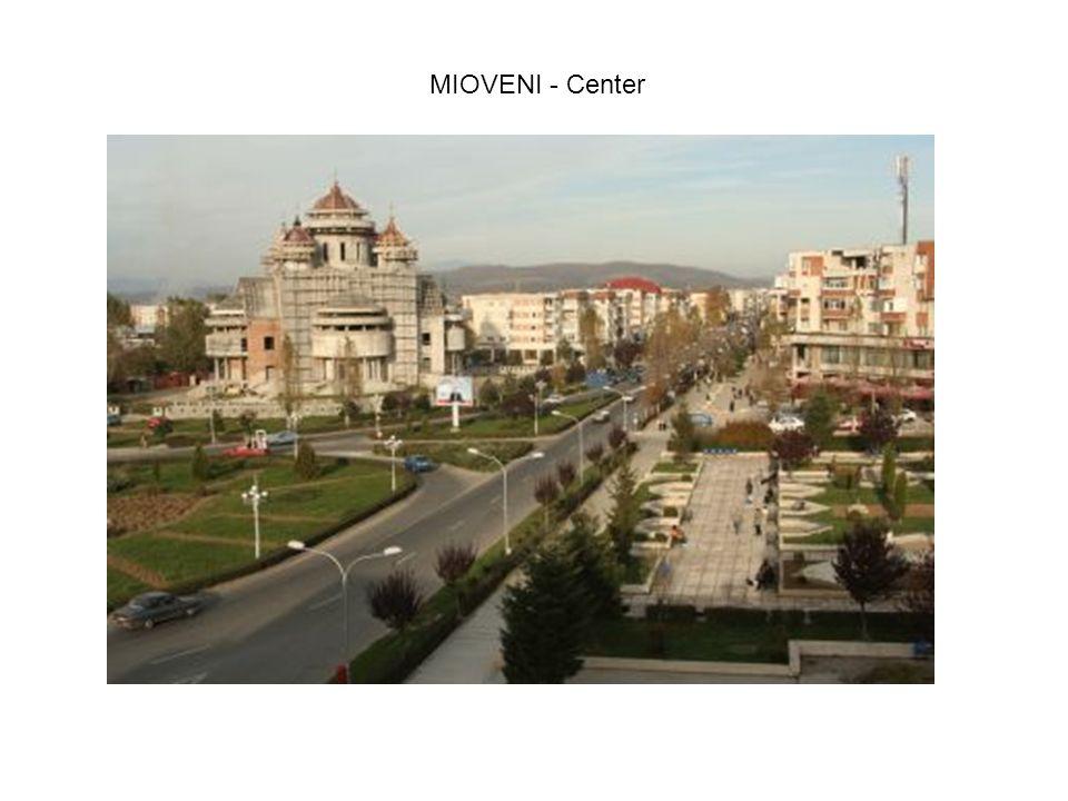 MIOVENI - Center